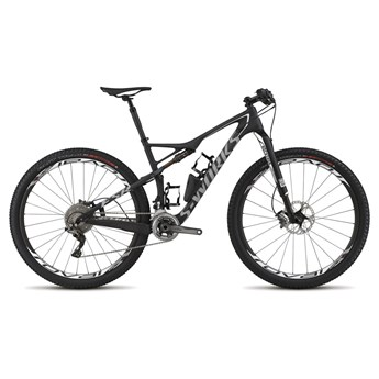 Specialized S-Works Epic FSR Carbon 29 Carbon/White