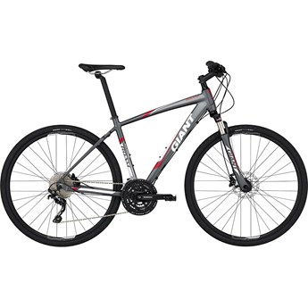 Giant Roam 1 Disc LTD Charcoal