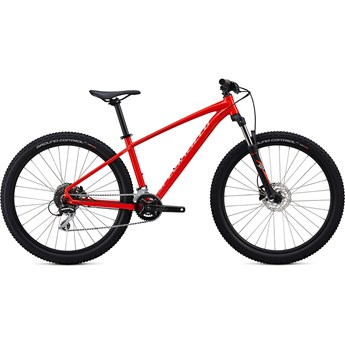 Specialized Pitch Sport 27.5 Int Gloss Rocket Red/Dove Grey 2020