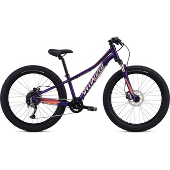 Specialized Riprock Comp 24 Int Gloss Plum Purple/Acid Lava/Ice Lava 2019