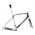 Giant Defy Advanced SL ISP Bara Ram/Gaffel Vit