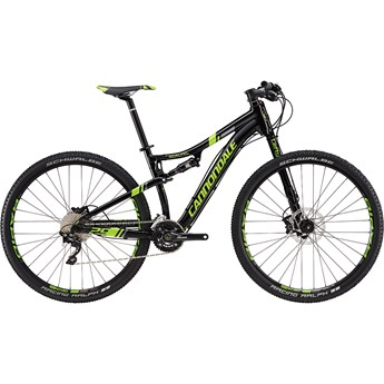 Cannondale Scalpel 29 Alloy 4 Rep