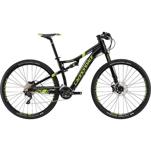 Cannondale Scalpel 29 Alloy 4 Rep 2016