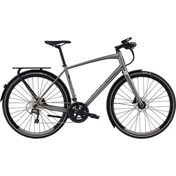 Specialized Sirrus Men Elite EQ BT Int Brushed