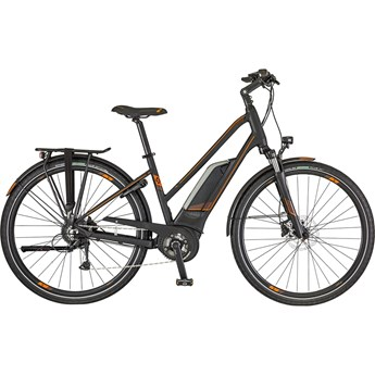 Scott E-Sub Active Lady 2018