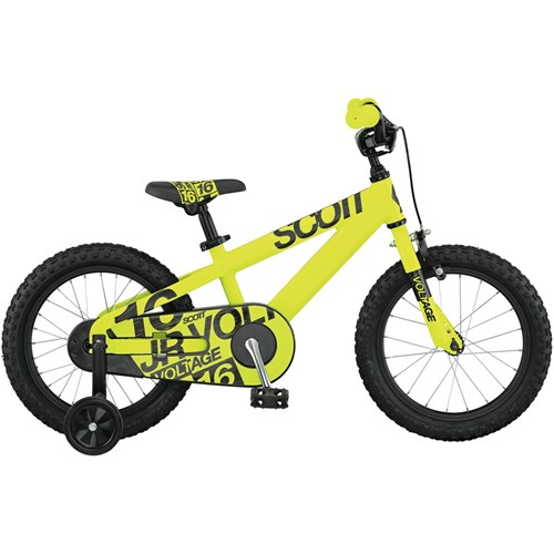 Scott Voltage JR 16 2015