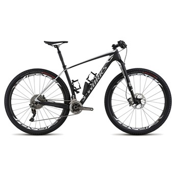 Specialized S-Works Stumpjumper Hardtail Carbon 29 Carbon/White