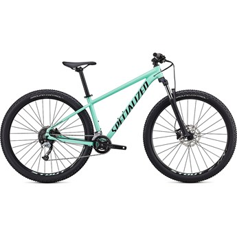 Specialized Rockhopper Comp 29 2X Gloss Oasis/Tarmac Black
