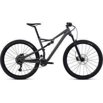 Specialized Camber FSR Comp 29 Graphite/Black