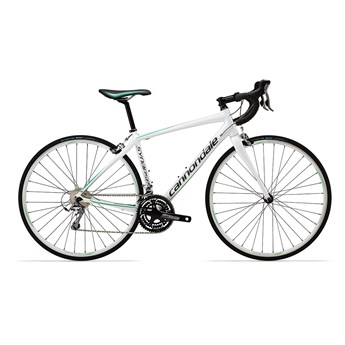 Cannondale Synapse Womens Tiagra WHT