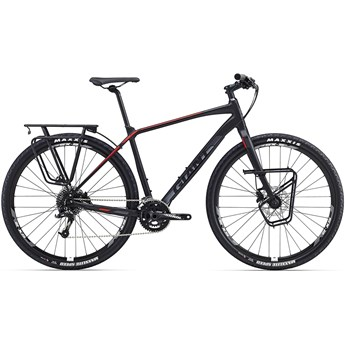 Giant ToughRoad SLR 1 Black/Red 2016