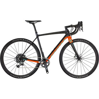Scott Addict Gravel 10 Disc 2018