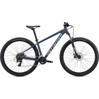 Specialized Rockhopper 29 Satin Cast Blue Metallic/Ice Blue