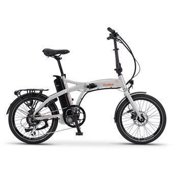 Ecoride Folder 7-Gear Grey-Orange 2019