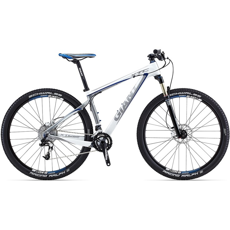 Giant XTC Composite 29ER 2