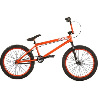 Subrosa Tiro Orange