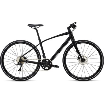 Specialized Vita Elite Tarmac Black/Tarmac Black Reflective