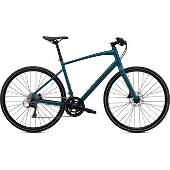 Specialized Sirrus 3.0 Satin Dusty Turquoise/Black/Black Reflective