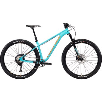 Kona Honzo CR DL Trail 2018