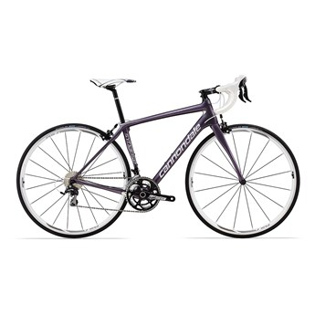 Cannondale Synapse Carbon Womens 105 PUR