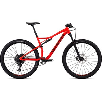 Specialized Epic Men Comp Evo 29 Gloss Rocket Red/Tarmac Black 2019