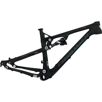 Bianchi Methanol 29 FS Rampaket eller Ram Black/Graphite/Celeste