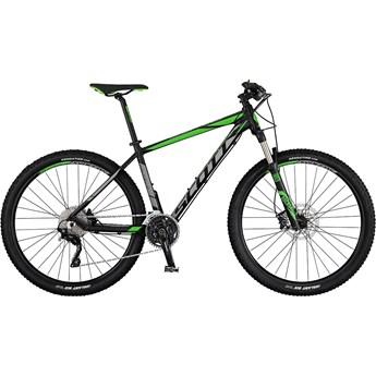 Scott Aspect 710 Svart, Grå och Grön