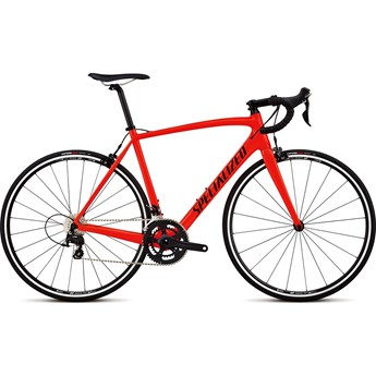 Specialized Tarmac Men SL4 Sport Rocket Red/Satin Black/Clean