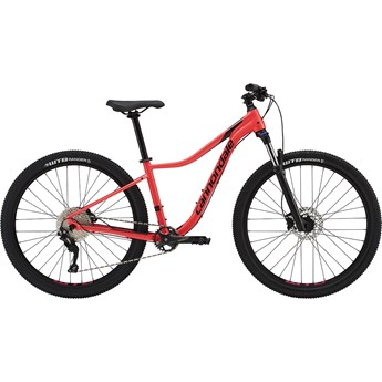 Cannondale Trail Womens 2 Röd