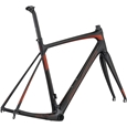 Scott Solace 10 HMF Mechanical/Di2 Frame Set 2015