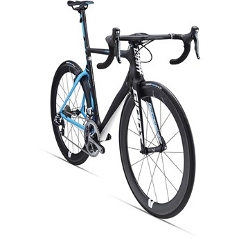 Giant Propel Advanced SL 0 Comp/Cyan/White (Matt/Gloss) 2016