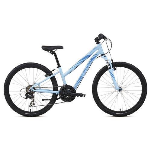 Specialized Hotrock 24 21 Speed Girls Blue 2016