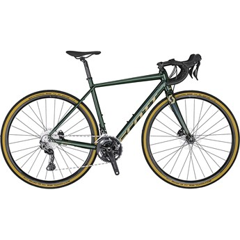 Scott Contessa Speedster Gravel 15 2020