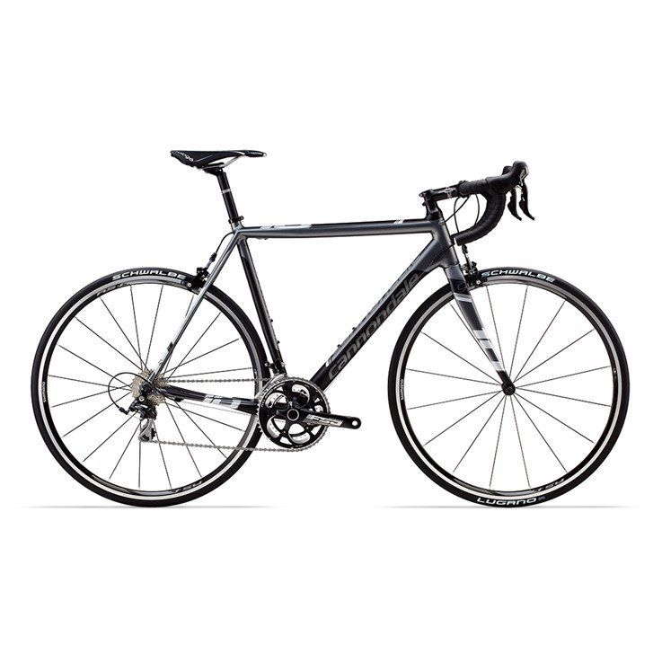 Cannondale CAAD10 105 C BBQ