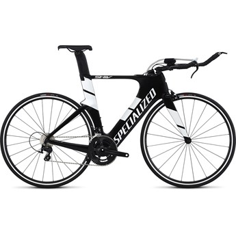 Specialized Shiv Elite Carbon/White