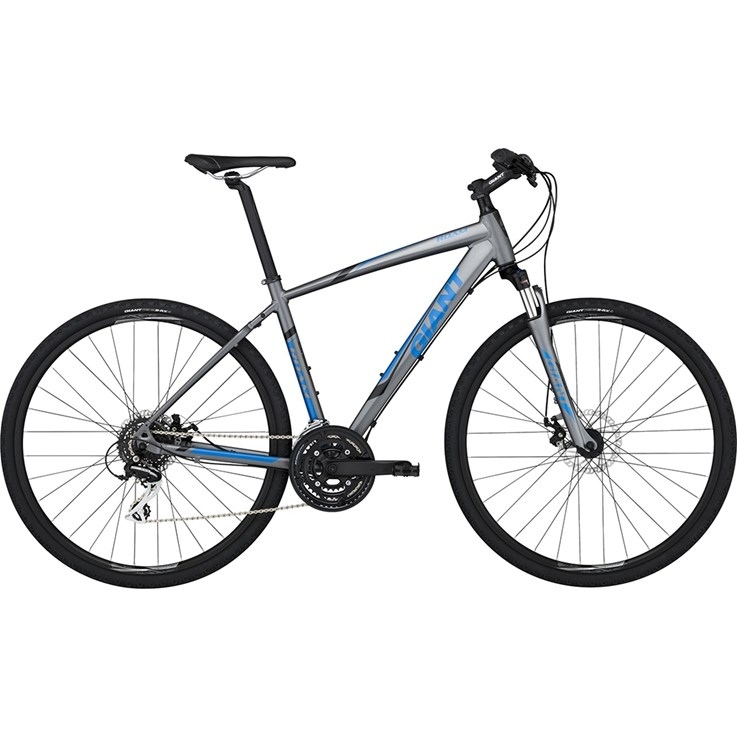Giant Roam 3 Disc Grey/Blue