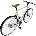 Skeppshult STC Colour 7 Gryning Herrcykel