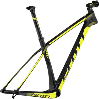 Scott Scale RC 900 World Cup Frame