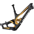 Specialized S-Works Demo 8 FSR Carbon 650B Frame (Bara ram) Carbon/Yellow/White 2015