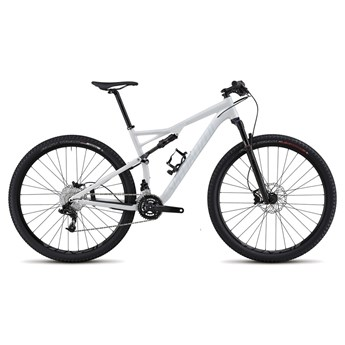 Specialized Epic FSR Comp 29 White