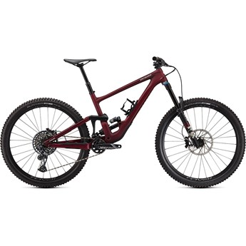 Specialized Enduro Expert Satin Maroon/White Mountains 2021