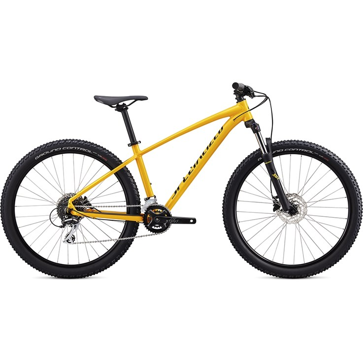 Specialized Pitch Sport 27.5 Int Gloss Golden Yellow/Black 2020