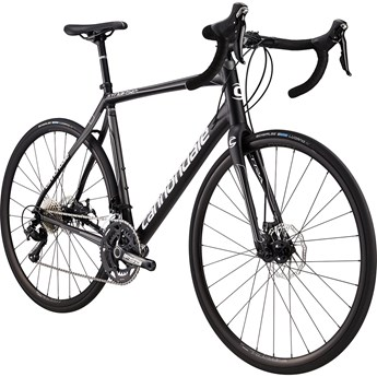 Cannondale Synapse 105 Disc Bbq