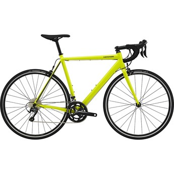 Cannondale CAAD Optimo Tgra Nuclear Yellow 2020