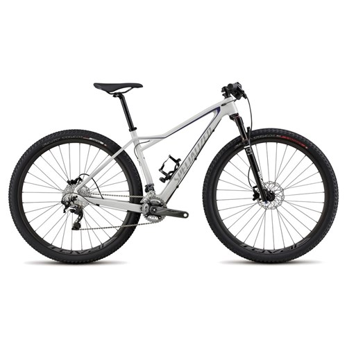 Specialized Fate Expert Carbon 29 Dirty White/Indigo/Shd Silver 2015