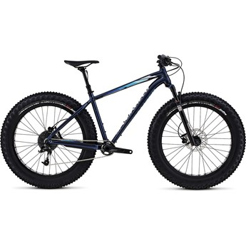 Specialized Fatboy Trail Gloss Navy/White/Blue Fade