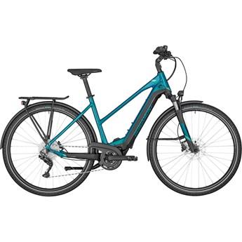 Bergamont E-Horizon Sport Lady Turquoise 2022