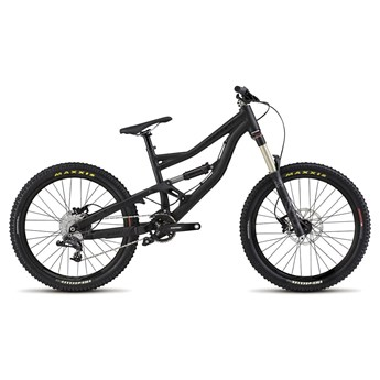 Specialized Status FSR Grom Black