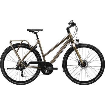 Cannondale Tesoro Mixte 2 Meteor Gray 2020