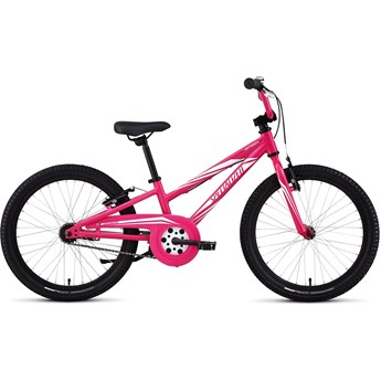 Specialized Hotrock 20 Coaster Brake (Fotbroms) Girl Int Pink/White